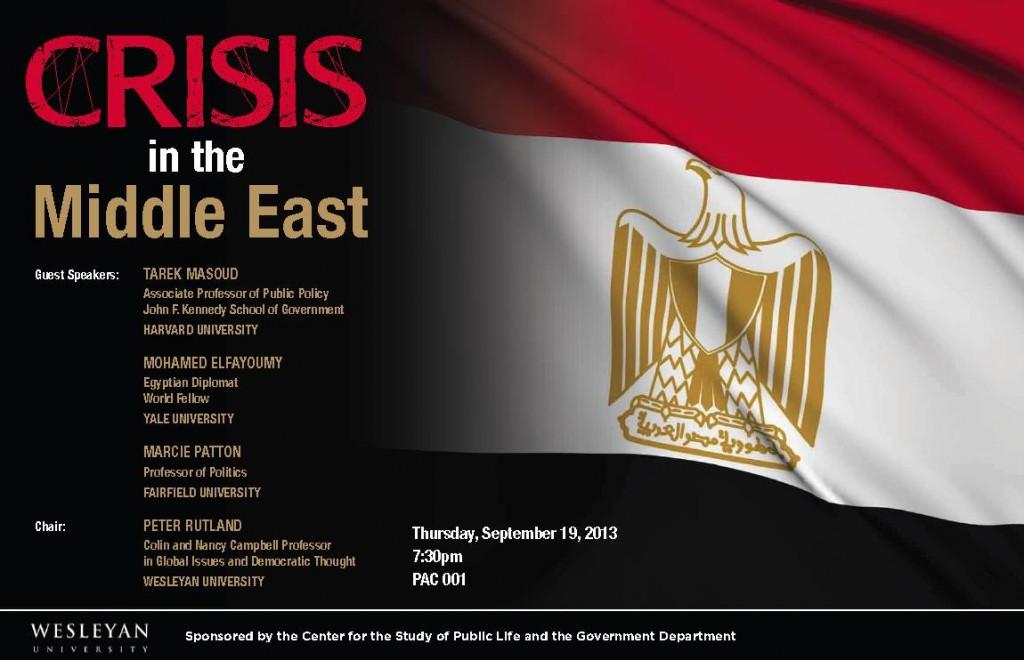 egyptcrisis