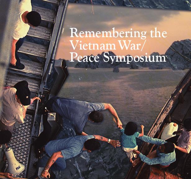 Vietnam symposium